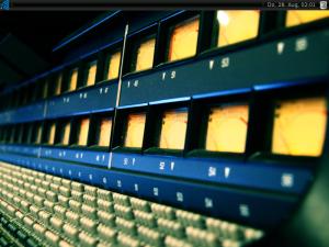 Ubuntu Studio 8.04