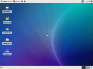 Xubuntu 8.04
