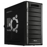 Ubuntu Home-Server