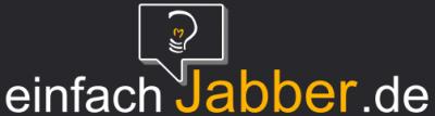 einfachJabber.de Logo