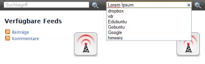"Chrome: type=""search"""