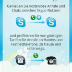 Skype Android 04
