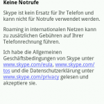 Skype Android 06