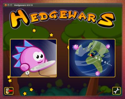 Hedgewars 0.9.13