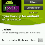 rsync backup for Android 01