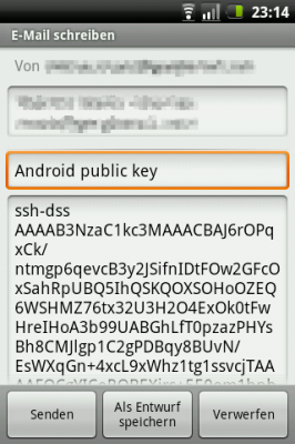 rsync backup for Android 06