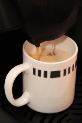 Kaffeevollautomat: Spidem Villa 3