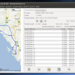 Geotagging: RouteConverter