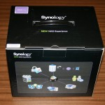 Synology DS211+ 01