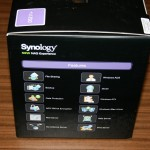 Synology DS211+ 02