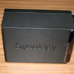Synology DS211+ 08