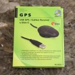 NAVILOCK GPS NL-602U 01