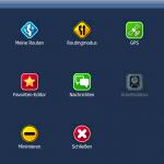 Software: mapFactor Navigator Free 06