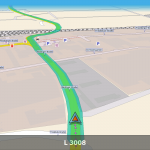 Software: mapFactor Navigator Free 09