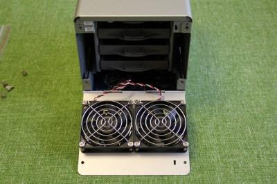 Synology DiskStation DS413j 06